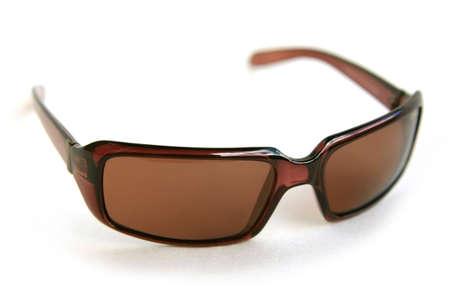 sunnies: Brown sun glasses