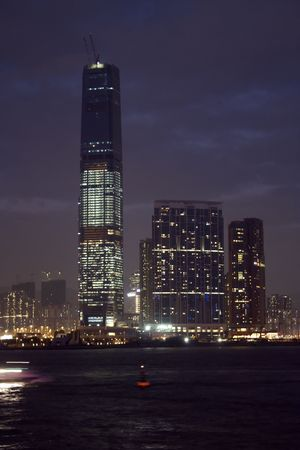 tallest: Tallest house in Hong Kong, Kowloon district