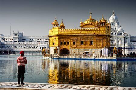amritsar: Amritsar golden temple