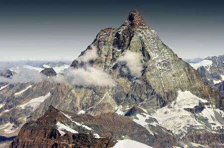 valais: Swiss Alps Matterhorn
