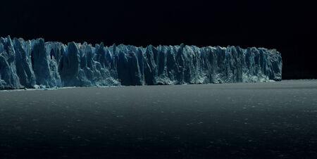 el calafate: glacier