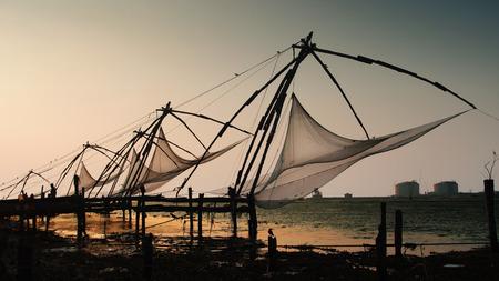 chinese nets photo