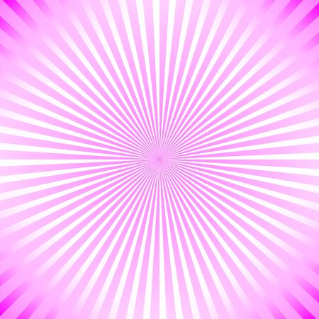 Abstract background purple rays