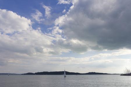 balaton: Lake Balaton and Tihany