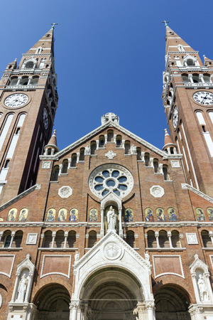 Szeged Cathedral