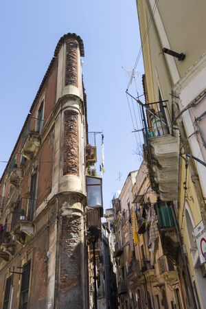 Streets of Catania