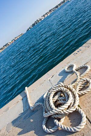 colom: Rope, Porto Colom