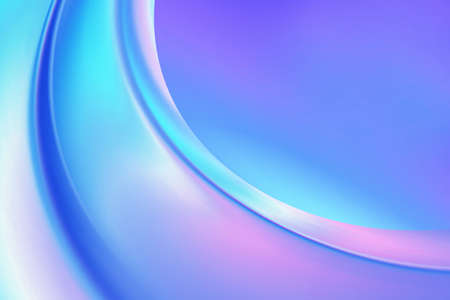 Wavy transparent background abstract