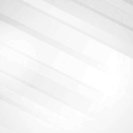 Fond gris abstrait. Texture grise graphique géométrique moderne. Gradient léger en argent. Sur fond blanc. Avec copie. Illustration vectorielle