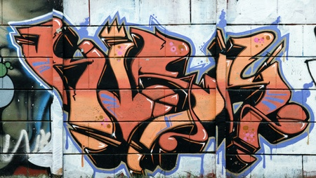 graffiti art in novi sad serbia 2