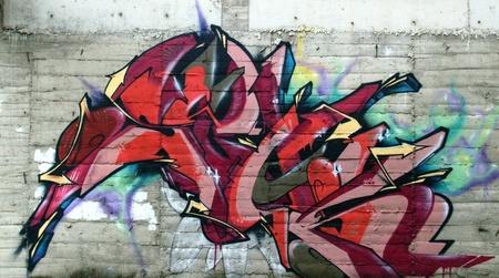 graffiti art in novi sad serbia 15