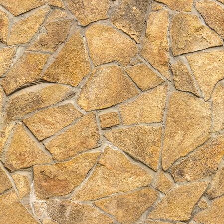 clinker tile: Textura transparente de piedras de color marr�n Foto de archivo