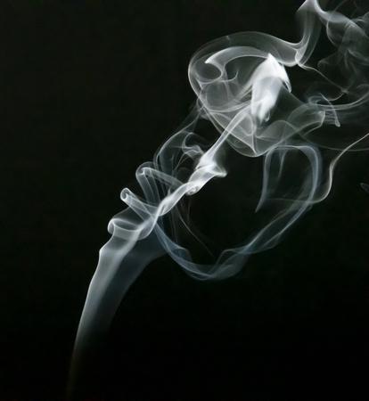 Abstract Smoke Background Фото со стока