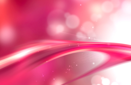 wire mesh: Abstract red pink background with mesh, glitter, and white light flares Stock Photo