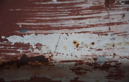corroded: Texturebackground of corroded metal.