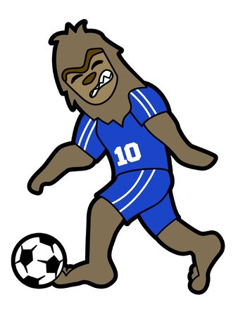 Bigfoot Soccer