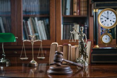 law concept Фото со стока