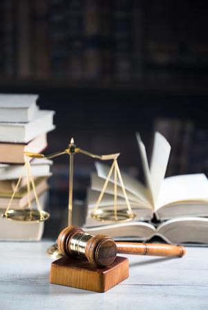 tema de la ley