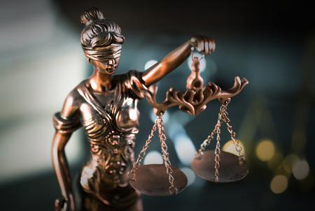 Burden of proof, legal law concept image. 免版税图像