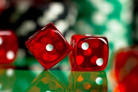 Casino concept image