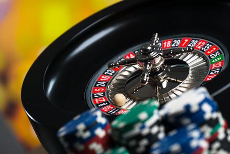Casino Concept background