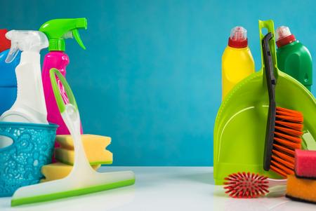 Kit per la pulizia