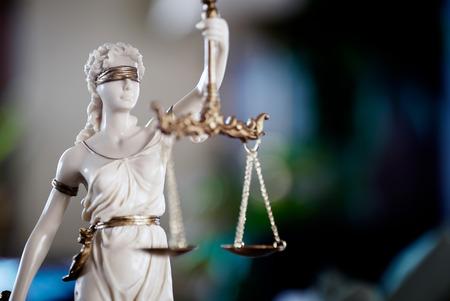 Law and Justice symbols 版權商用圖片 - 92294401