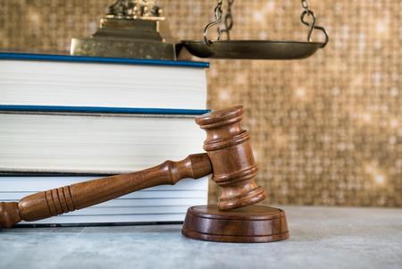 Corte, ley, legal. Foto de archivo