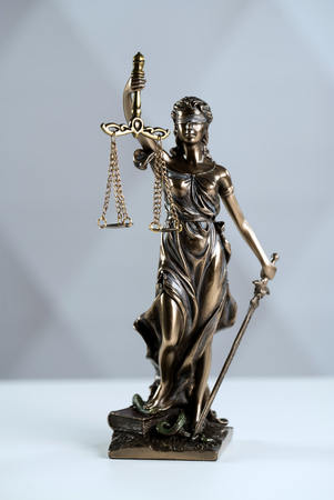 Law and Justice symbol