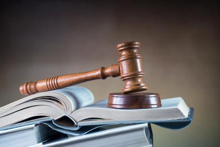 Legal Law Legislation Concept Stock Photo