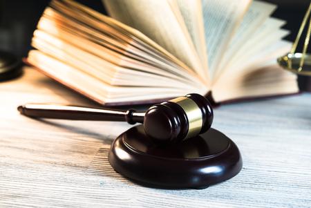 Legal Law Legislation Concept Archivio Fotografico