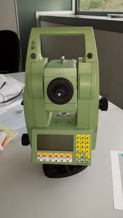 total: Total Station