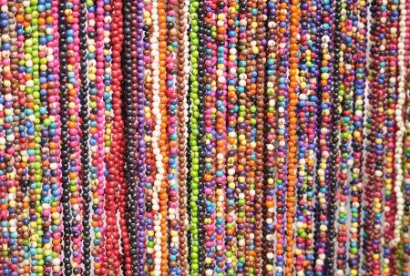 bijoux: Colorful artisan bijoux