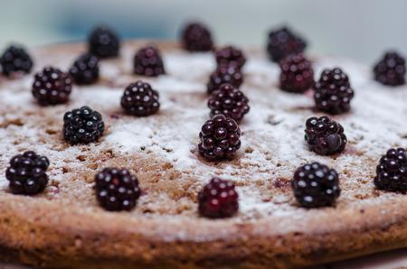 cake close-up photo