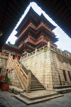 Pavilion of Prince Teng
