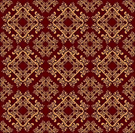 patrón inusual que consta de varios elementos pequeños