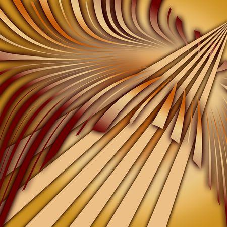 figuras abstractas: patr�n en la manera de figuras abstractas  Foto de archivo