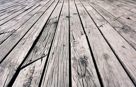 floor gray wooden texture with perspective lines