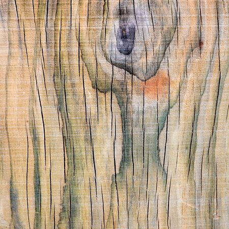 vertical lines: brown colored wooden texture with vertical lines Stock Photo
