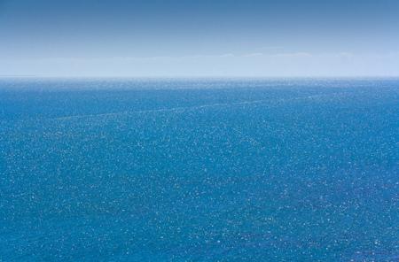 ocean water, location - Wellington, North Island, New Zealand