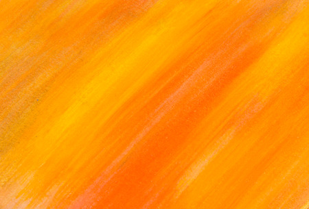 yellow and orange painted texture background image