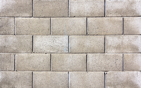 gray bricks wall texture