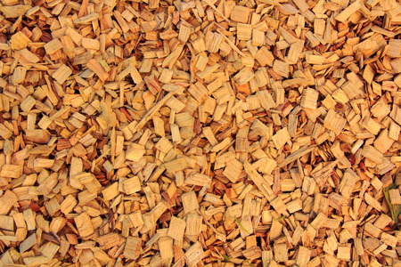 shaving wooden chips pattern texture background photo