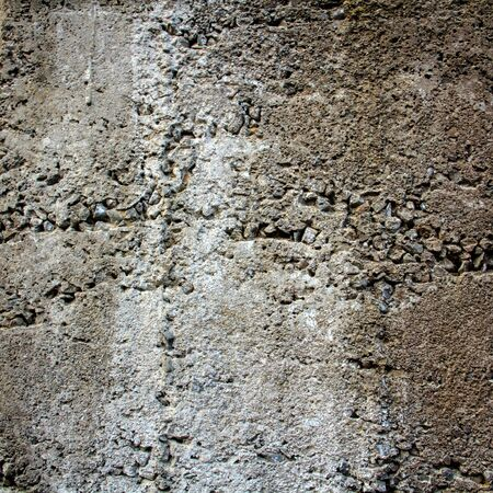 grunge gray cracked cement background texture image