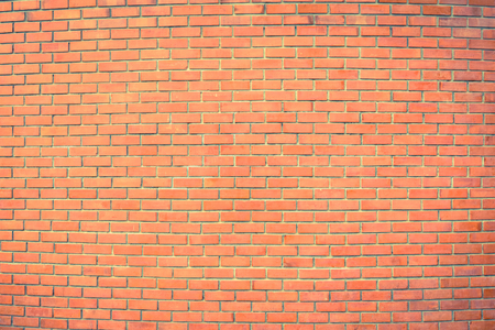 brown brick wall texture background