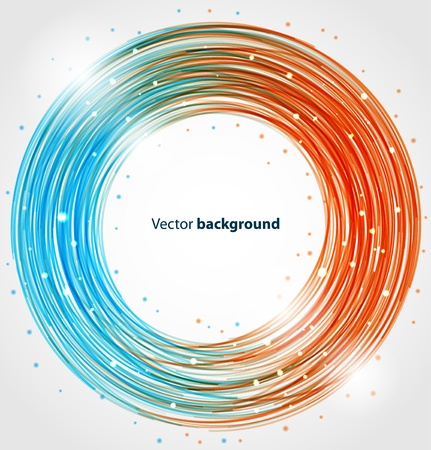 Abstract Background Stock Vector - 13265105