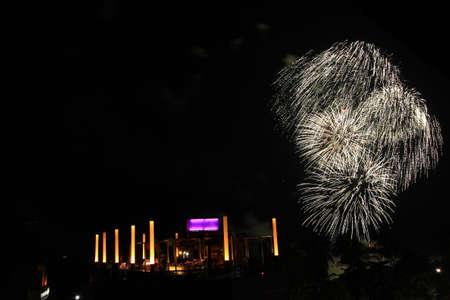 Firework festival Stock Photo - 11698038
