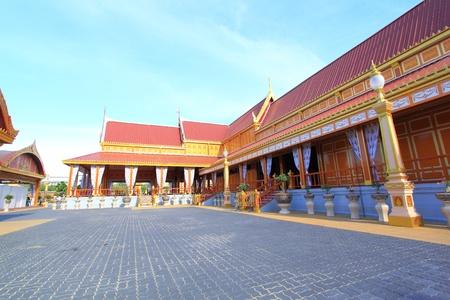 Crematory of princess