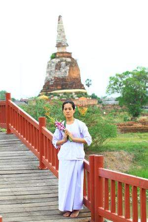 Buddhism nuns
