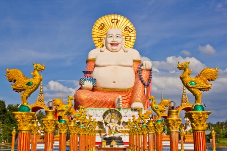 Big buddha chinese on samui